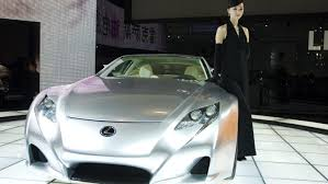 lexus toyota is lexus made by toyota reference com