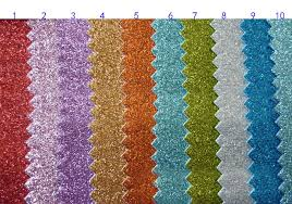 glitter wallpaper manufacturers supply pu silver golden synthetic glitter leather pu leather