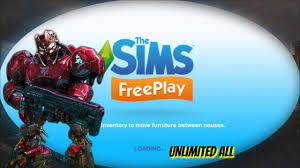 download game sims mod apk data download the sims freeplay mod apk unlimited all gameplay youtube