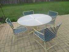 Halcyon Patio Furniture Used Outdoor Furniture Ebay