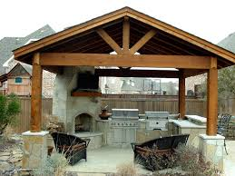 small outdoor kitchen design ideas rustic outdoor kitchen images backyard bbq area design ideas simple