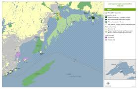 Ncc Map Trout Bay The Conservation Fund