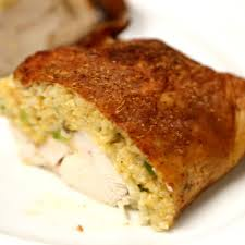 bleu orleans cuisine order stuffed chicken trio gourmet butcher block orleans la