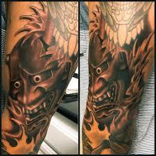 best tattoo shop in la phillip spearman tattoo