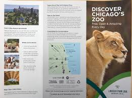 Chicago Lincoln Park Zoo Lights by Discover Chicago Lincoln Park Zoo Information