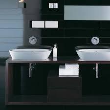 mensola lavabo da appoggio pozzi ginori q3 bacinella lavabo da appoggio senza piano rubinetteria