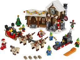 another christmas seasonal set revealed u2013 christmas train