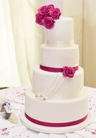 4 layer wedding cake idea in 2017 bella wedding