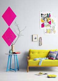 bright colour interior design 10 unhackneyed ways to add bright colors to interiors home