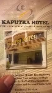 kaputra hotel updated 2018 reviews bintan island tanjung pinang