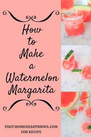 watermelon margarita png if you enjoy a margarita i encourage you to try this watermelon
