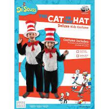 cat in the hat child halloween costume walmart com