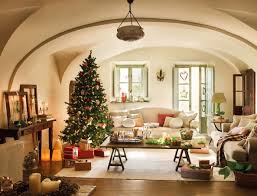 decorations for home interior modern decor ideas for delightful winter holidays