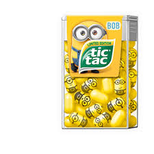 where to buy minion tic tacs minion tic tacs on the hunt