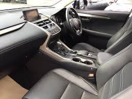 lexus nx digital speedometer used lexus nx 300h 2 5 luxury 5dr cvt 5 doors estate for sale in