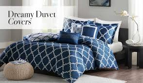 Quatrefoil Duvet Cover Dreamy Duvet Covers For Your Guest Room Rachael Ray
