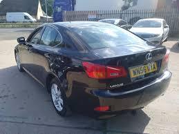 lexus sedan diesel used black lexus is 220d for sale cambridgeshire