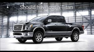 nissan titan diesel mpg 2016 nissan titan best truck in america part 5 youtube