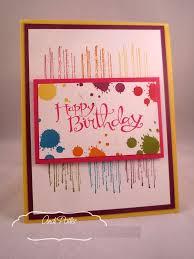how to make beautiful handmade birthday cards 37 homemade birthday