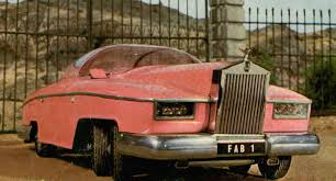 roll royce pink 25 iconic cars daily record