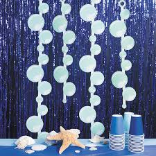 Oriental Trading Home Decor by Under The Sea Grand Event Party Oriental Trading Shark Party
