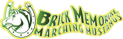 memorial mustangs marching mustangs home of the brick township memorial marching