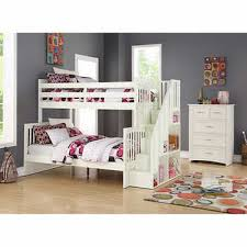 Universal Bunk Beds Emily Bunk Bed With Universal Staircase And