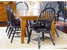 liberty furniture dining room opt 5 piece set 17 dr o5pcs dewey liberty furniture opt 5 piece set 17 dr o5pcs