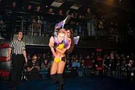 Blind Rage Wrestler Todd U0027s People Billy Corgan U0027s Resistance Pro Wrestling Vice