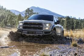 Ford Raptor Shelby Truck - 2017 ford f 150 raptor supercrew makes production debut in detroit