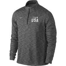nike pullover sweater olympics team usa sweatshirts fleece team usa hoodies winter