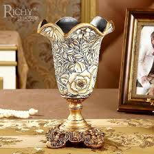 Classical Vases High Grade Home Decorative Vases The Royal Classical Luxury Vase
