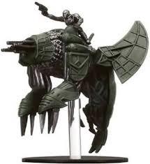 basilisk war droid 54 bounty hunters star wars miniatures