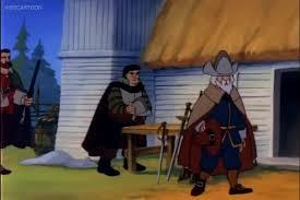 animated classics season 1 episode 2 william bradford the