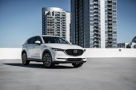 mazda cars usa 2017 mazda cx 5 joins entire mazda lineup1 tested as an iihs u0027top