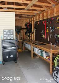 Garage Ideas Fuss Free Label Ideas For The Garage The Homes I Have Made