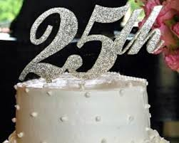 25th anniversary cake toppers jewelry by rhonda wedding jewelry bridesmaid s jewelry cake
