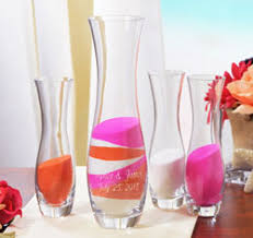 Sand Vases For Wedding Meg Made Creations Decorating With Vases Diy Home Decor 28
