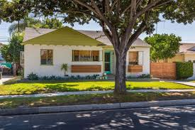 1950s homes colorful 1950s california bungalow pops with vintage details asks