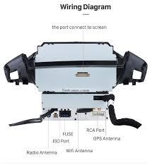 8 inch android 6 0 2011 2017 ford kuga c max radio dvd gps