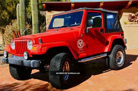 red jeep liberty 2005 jeep wrangler 2 4 2005 review specifications and photos u2013 bugatti