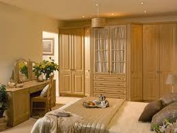 Oak Fitted Bedroom Furniture Fitted Wardrobe