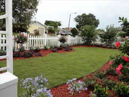 front yard landscaping ideas no grass with plants small front yard
