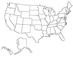 map usa states free printable us maps usa state maps maps of the united states printable us and