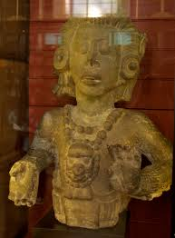 God Statue by File Maya Maize God Statue British Museum Jpg Wikimedia Commons