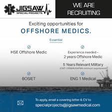 jigsaw medical home facebook