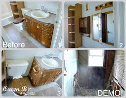 diy bathroom remodel in small budget allstateloghomes com