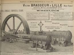 bureau d 騁ude lille file atelier victor brasseur machines à vapeur lille png