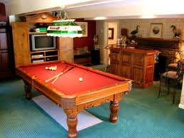 Billiard Room Decor Accessories Splendid Beautiful Billiard Rooms Where You Can Play