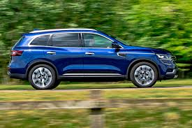 renault suv koleos renault koleos review automotive blog